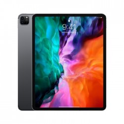 Apple IPad Pro (2020) 12.9-inch  256GB  4G –  Space Grey