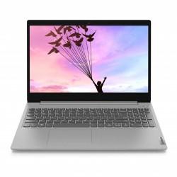 "Lenovo Ideapad 3 Core i5 12GB RAM 256GB SSD 15.6"" Laptop - Grey"