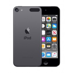 Apple 128GB iPod Touch 2019 (MVJ62BT/A) - Space Grey