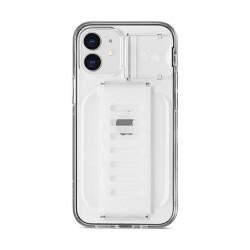 Grip2u Boost iPhone 12 Mini Cover - Clear