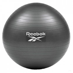 GYMBALL BLACK 65CM CORE TRAINING BUY IN XCITE KUWAIT