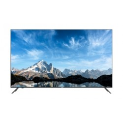 Haier 50-inch UHD 4K Smart LED TV - LE50K6600UG