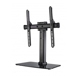 """Hama 32"""" to 65"""" Full-Motion TV Stand - Black"""