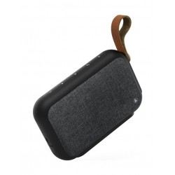 Hama Gentleman-M Mobile Bluetooth Speaker - Black