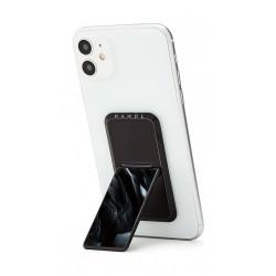 HANDLstick Marble Smartphone Holder - Black