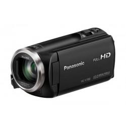 كاميرا فيديو باناسونيك كاملة الوضوح (HC-V180)