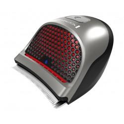 ماكينة حلاقة الشعر ريمنجتون كويك كات  - فضي (HC4250)