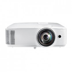 Optoma 4000lm Full HD DLP Projector (HD29HST) in Kuwait   Buy Online – Xcite