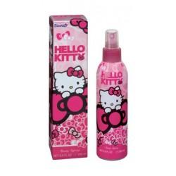 Cartoon Network Hello Kitty Body Spray 3
