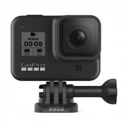 كاميرا جو برو هيرو 8 - أسود