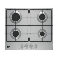 طباخ غاز بيكو - ٦٠ سم (HIAG 64223 SXL)
