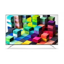 Hisense 75-inch UHD Smart LED TV - (75B7500UW)