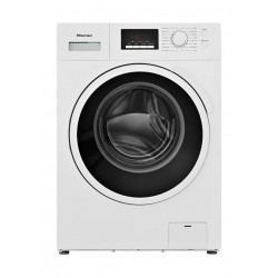 Hisense 9kg Front Load Washing Machine - WFBJ90121 2