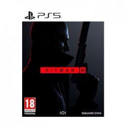 Hitman III PS5 Game in Kuwait   Buy Online – Xcite