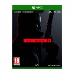 Hitman III Xbox Series X in Kuwait | Buy Online – Xcite