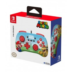 HORI Nintendo Switch Mini Super Mario Controller