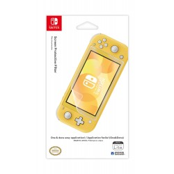 Hori Nintendo Switch Lite Protective Screen Filter - Clear