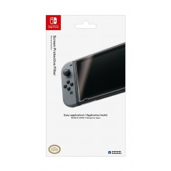 Hori Screen Protector For Nintendo Switch