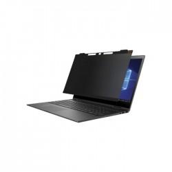 غطاء حماية الخصوصية لشاشة لابتوب 15 بوصة من بانزرجلاس - أسود