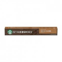 Nespresso Dolce Gusto Starbucks Lungo House Blend in Kuwait | Buy Online – Xcite