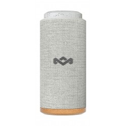 House of Marley No Bound Portable Bluetooth Speaker - Grey