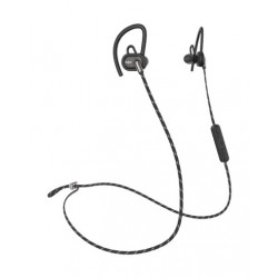 House of Marley Uprise Wireless Bluetooth Earbuds - Black