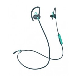 House of Marley Uprise Wireless Bluetooth Earbuds - TealHouse of Marley Uprise Wireless Bluetooth Earbuds - Teal