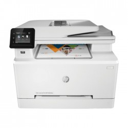 HP Color Laser Jet Pro 4-in-1 Printer Price in Kuwait | Buy Online – Xcite