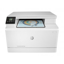 HP Color LaserJet ProMultifunction Printer M180N (T6B70A)