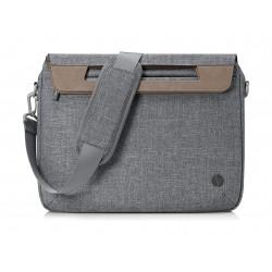 HP Renew Slim 14 Briefcase - Grey