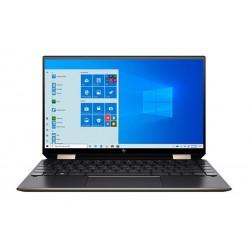 لابتوب سبيكتر اكس360 انتل كور اي7 الجيل 11، رام 16 جيجابايت، 1 تيرابايت اس اس دي، 13.5 بوصة WUXGA  مضاد للسطوع من اتش بي - أسود