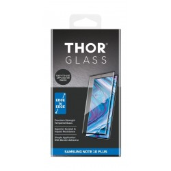 Thor Samsung Galaxy Note 10 Plus Screen Protector - Clear