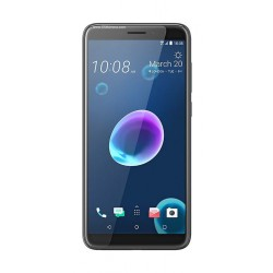 HTC Desire 12 32GB Phone - Cool Black