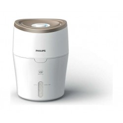 Philips Series 2000 Hygienic Air Humidifier (HU4811/30) – White