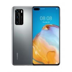 Huawei P40 128GB Phone (5G) - Silver
