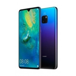 Huawei Mate 20 128GB Phone - Twilight