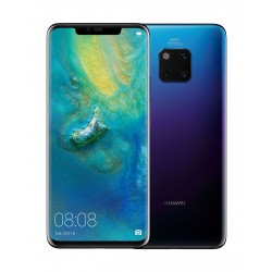 Huawei Mate 20 Pro 128GB Phone - Twilight