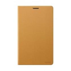 Huawei MediaPad T3 7.0-inch Flip Cover Case (51991969) - Brown