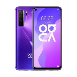 Huawei nova 7 SE 128Gb Phone (5G) - Purple