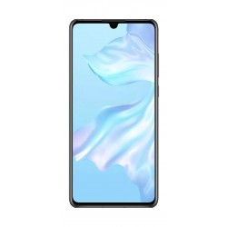 Huawei P30 128GB Phone - Black 4