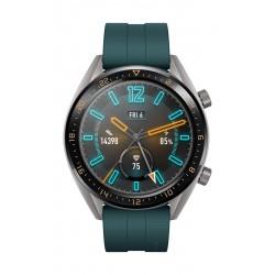 ساعة هواوي جي تي - أخضر