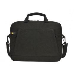 حقيبة كيس لوجيك هاكستن لأجهزة اللابتوب بحجم ١٣.٣ بوصة ـ أسود - HUXA113