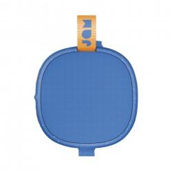 مكبرات الصوت أوديو هانج آب اللاسلكية بلوتوث من جام (HX-P101) - أزرق