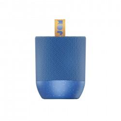 مكبر صوت محمول بلوتوث جام أوديو دابل تشيل (HX-P404) - أزرق