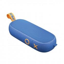 مكبر صوت بلوتوث جام أوديو هانج أراوند (HX-P505) - أزرق