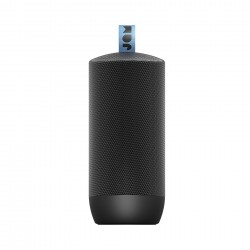 مكبر صوت جام أوديو زيرو تشيل بلوتوث (HX-P606) - أسود