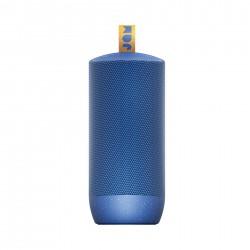 مكبر صوت جام أوديو زيرو تشيل بلوتوث (HX-P606) - أزرق