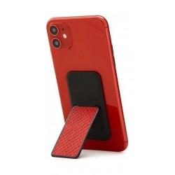 HANDLstick Smartphone Holder Animal Skin - Red Snake