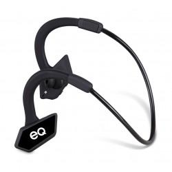 EQ Wireless Bluetooth Earphone (HY-117) - Black