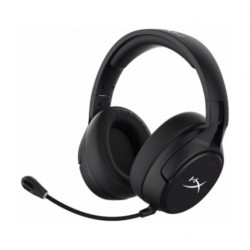 HyperX Cloud Flight S Wireless Gaming Headset - Black
